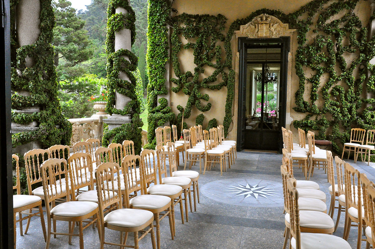 villa del balbianello wedding