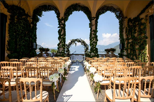 villa del balbianello wedding cost