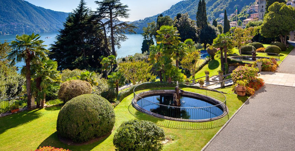 bellagio italy wedding venues