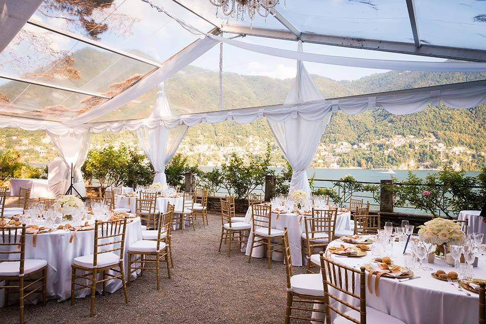 villa pizzo lake como wedding cost