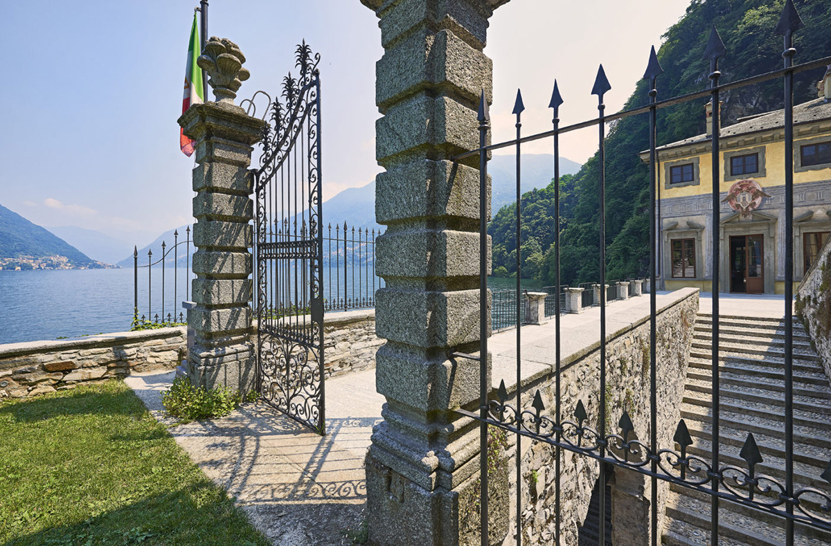 wedding venues in italy lake como