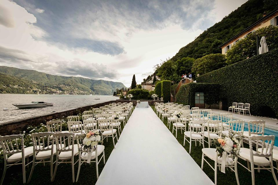 lake como wedding locations