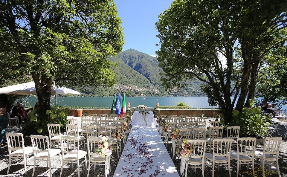 lake como italy wedding venues